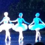 Как перейти от проблем с физическим здоровьем к выступлению на сцене в балете «Лебединое озеро»?