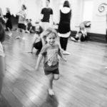 Мини-фестиваль freedomDANCE Праздник Дня танца
