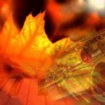 Занятие freedomDANCE «Золотой Джаз» 25 октября