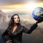 Почему женщине важно развивать творческое мышление?