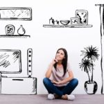 Он-лайн программа «Меняем пространство за 21 день (ремонт, покупка, дизайн жилья)»