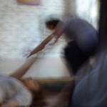 Фотографии с занятия «Созерцание в танце»