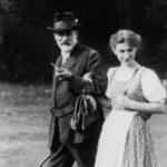 """freedomDANCE """"Танцы с гениями. Зигмунд Фрейд. Целостность. Идя за своим сердцем.»"""