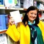 В первую неделю продаж моя вторая книга «Арт-коучинг на практике» стала бестселлером на Ozon.ru