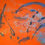"""Цикл freedomDANCE""""Цветной спектр"""" занятие «Оранжевый цвет»"""