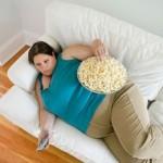 В проблеме лишнего веса виноват мозг-сладкоежка.