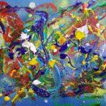 Аудиозапись медитации «Решение проблем с помощью интуитивной живописи»