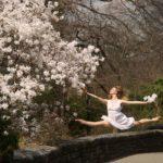 Плейлист  freedomDANCE «Мир. Танцы. Апрель.»