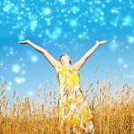 Как принять в свою жизнь изобилие, любовь, благополучие, помощь?