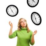 Время или энергия?