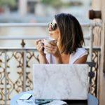 """Интенсив-вебинар """"Как развитие креативности помогает женщине в построение успешного бизнеса и/или карьеры?"""""""